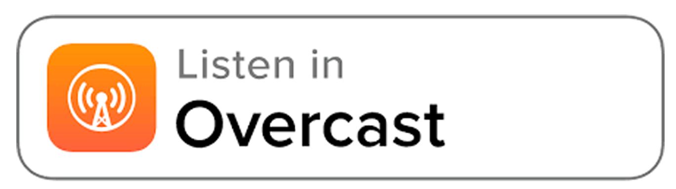 Listen on Overcast