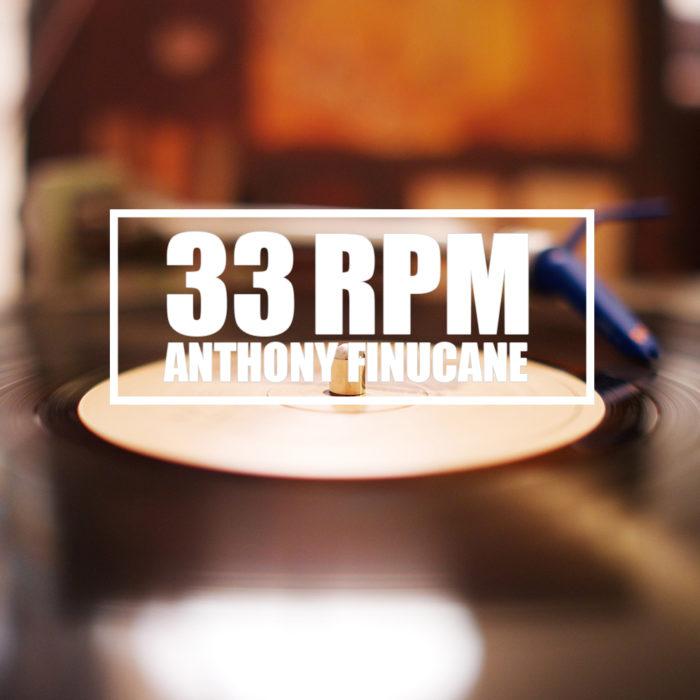 33 RPM